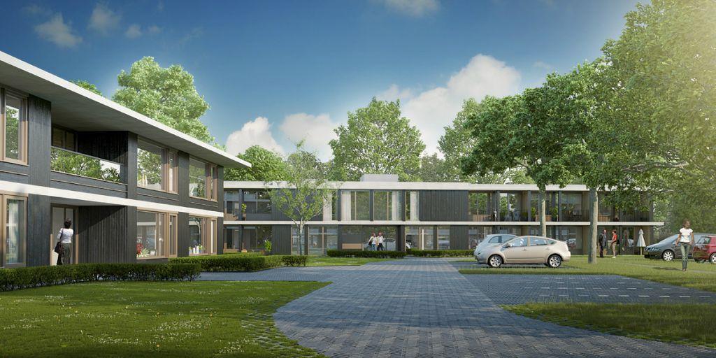 bam-zorgcomplex-de-schiphorst